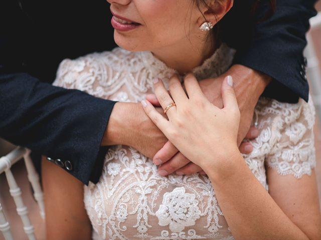 Il matrimonio di Giuseppe e Irene a Firenze, Firenze 28
