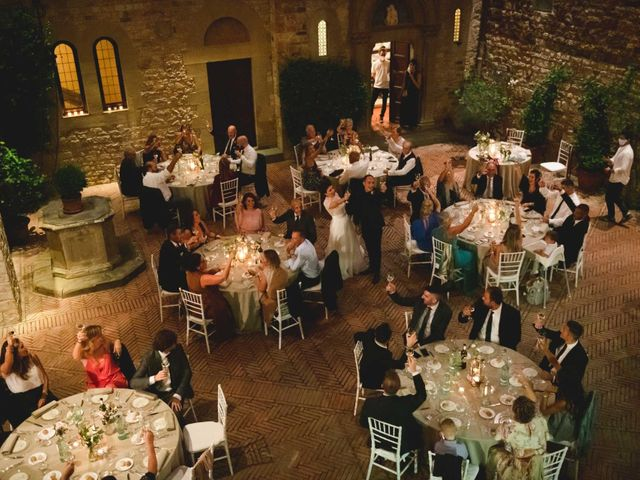 Il matrimonio di Giuseppe e Irene a Firenze, Firenze 30