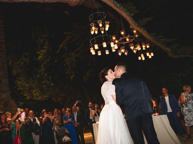 Il matrimonio di Giuseppe e Irene a Firenze, Firenze 31