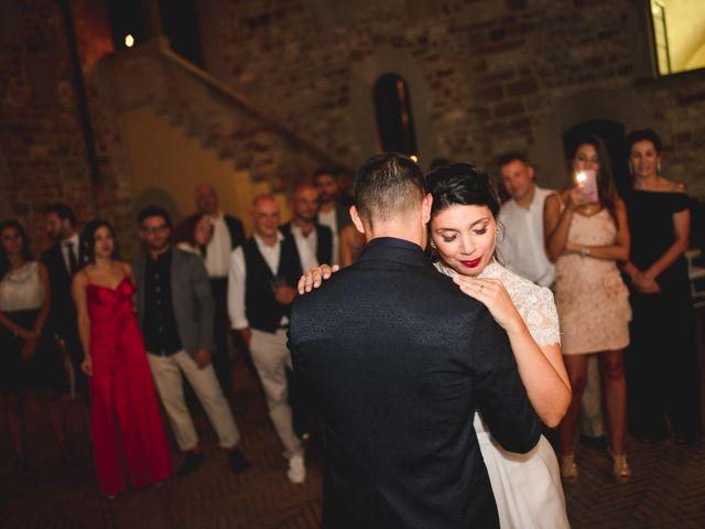 Il matrimonio di Giuseppe e Irene a Firenze, Firenze 32
