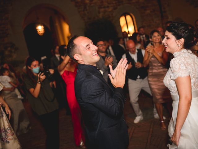 Il matrimonio di Giuseppe e Irene a Firenze, Firenze 33