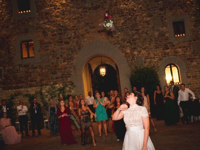Il matrimonio di Giuseppe e Irene a Firenze, Firenze 36