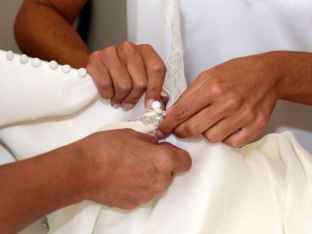 Il matrimonio di Carmine e Amelia a Fino Mornasco, Como 10