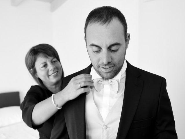 Il matrimonio di Carmine e Amelia a Fino Mornasco, Como 16