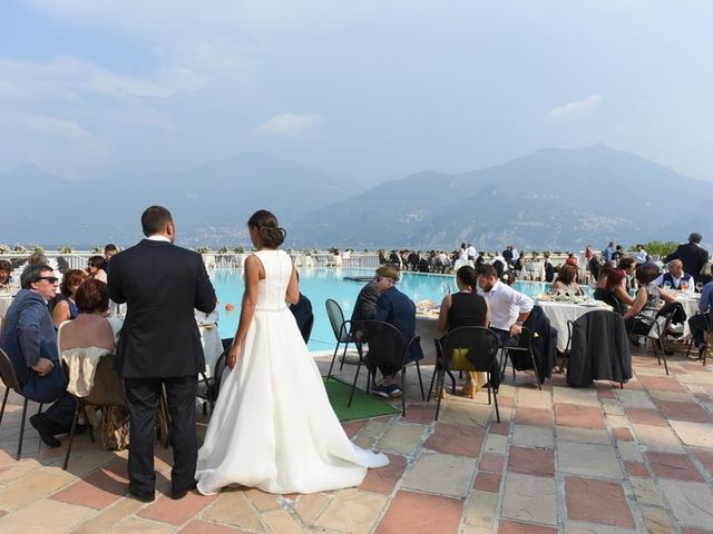 Il matrimonio di Carmine e Amelia a Fino Mornasco, Como 29