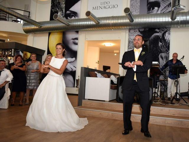 Il matrimonio di Carmine e Amelia a Fino Mornasco, Como 38