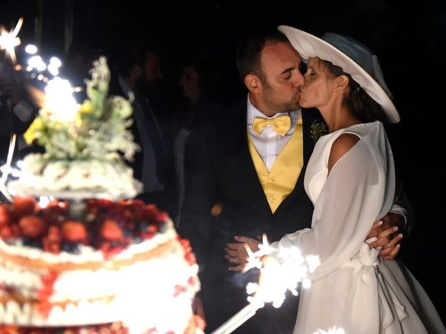 Il matrimonio di Carmine e Amelia a Fino Mornasco, Como 41