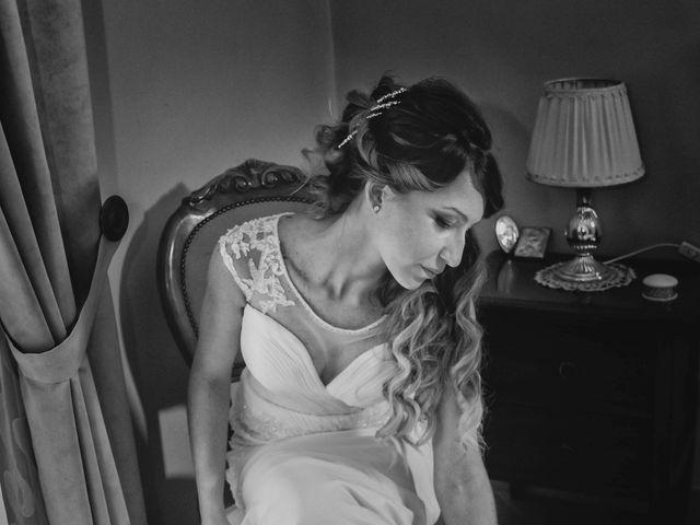Il matrimonio di Raffaele e Triscya a Foggia, Foggia 4