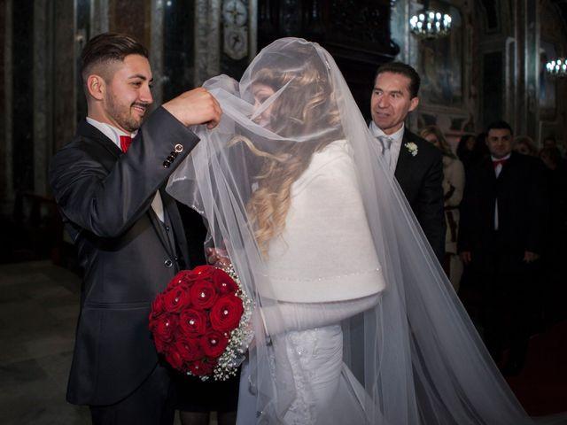 Il matrimonio di Raffaele e Triscya a Foggia, Foggia 1