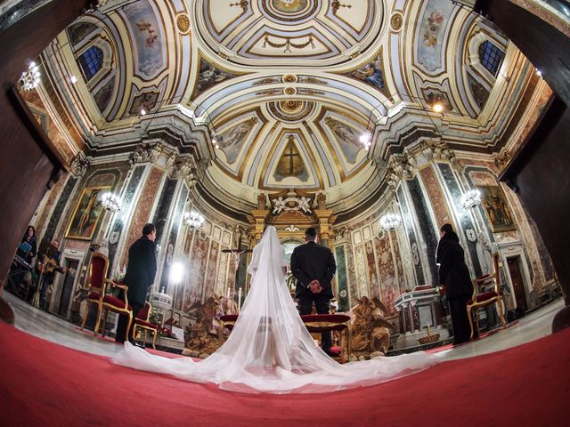 Il matrimonio di Raffaele e Triscya a Foggia, Foggia 8