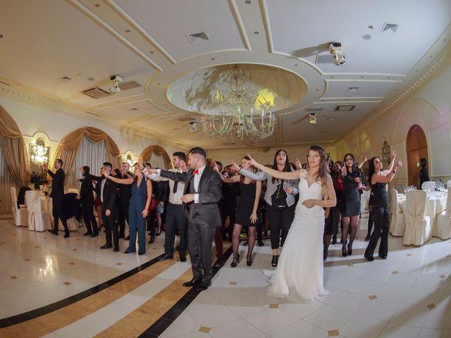 Il matrimonio di Raffaele e Triscya a Foggia, Foggia 10