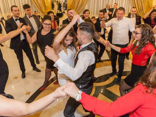 Il matrimonio di Raffaele e Triscya a Foggia, Foggia 2