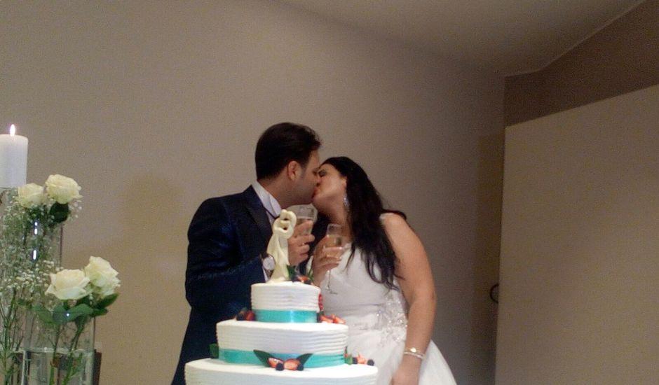 Il matrimonio di Carmelo e Veronica a Trecastagni, Catania