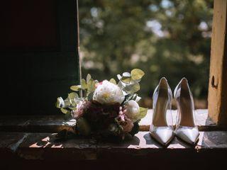 Le nozze di Ilaria e Nino