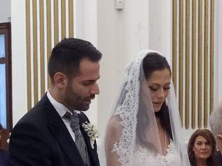 Le nozze di Andrea  e Barbara  3