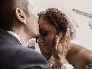 Le nozze di Agata e Angelo