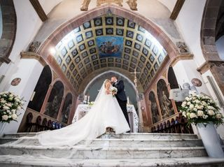 Le nozze di Alessandra e Daniele 2