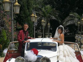 Le nozze di Priscilla e Jacopo 1