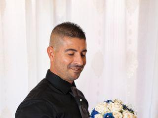 Le nozze di Ilenia e Tony 2