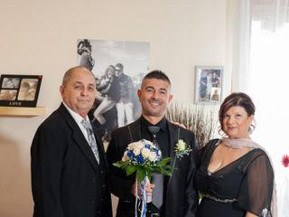 Le nozze di Ilenia e Tony 3