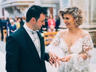 Le nozze di Rita e Mario 2