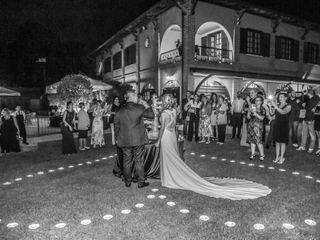 Le nozze di Laura e Erino