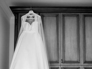 Le nozze di Martina e Salvo 2