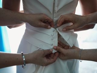 Le nozze di Roberta e Loris 1