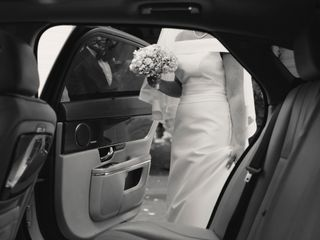 le nozze di Roberta e Loris 3