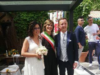Le nozze di Annalisa  e Massimo  3