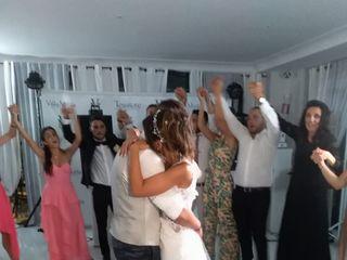 Le nozze di Marina e Manuel 1