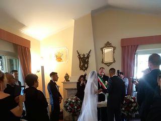 Le nozze di Marina e Manuel 3