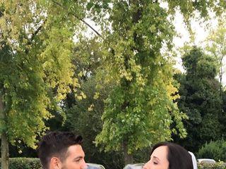 Le nozze di Elena  e Tommaso 2