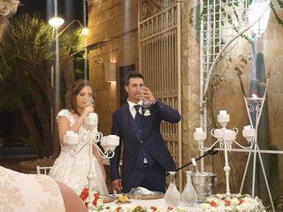 Le nozze di Valentina  e Orazio  3