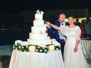 Le nozze di Sonia e Vincenzo  1