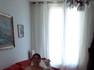 Le nozze di Sonia e Vincenzo  2