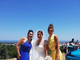 Le nozze di Sonia e Vincenzo  3