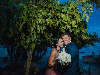 Le nozze di Emilia e Domenico