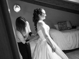 Le nozze di Mara e Stefano 3