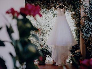 Le nozze di Alessio e Antonella 2