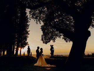 Le nozze di Alessio e Antonella