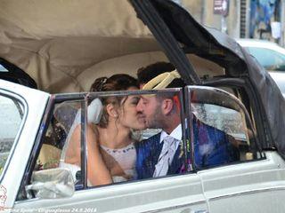 Le nozze di Valentina  e Pio