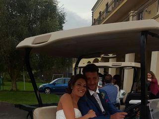 Le nozze di Valentina  e Pio  3