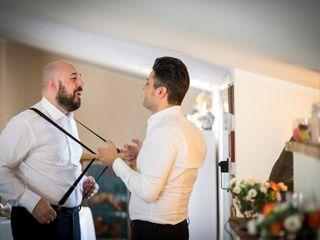 Le nozze di Giuseppe e Rosamaria 3