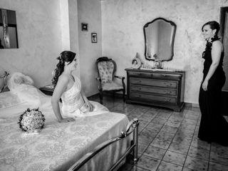 Le nozze di Nunzia e Michele 2