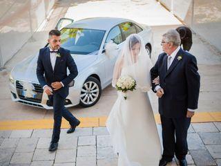 Le nozze di Nunzia e Michele 3