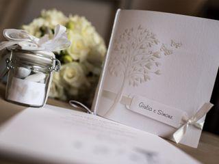 Le nozze di Giulia e Simone 2