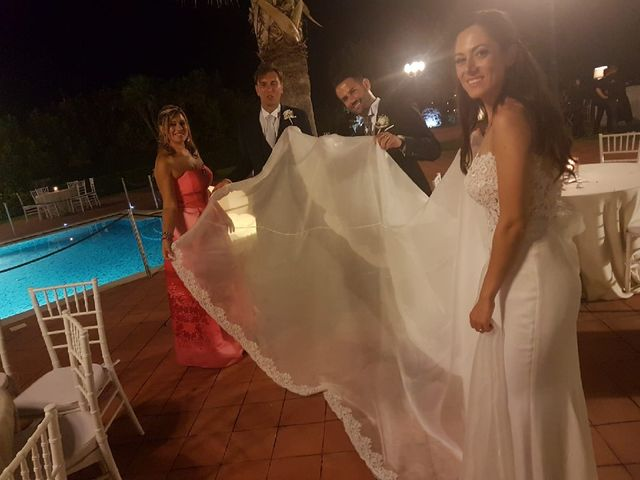 Il matrimonio di Barbara  e Andrea  a Zafferana Etnea, Catania 3