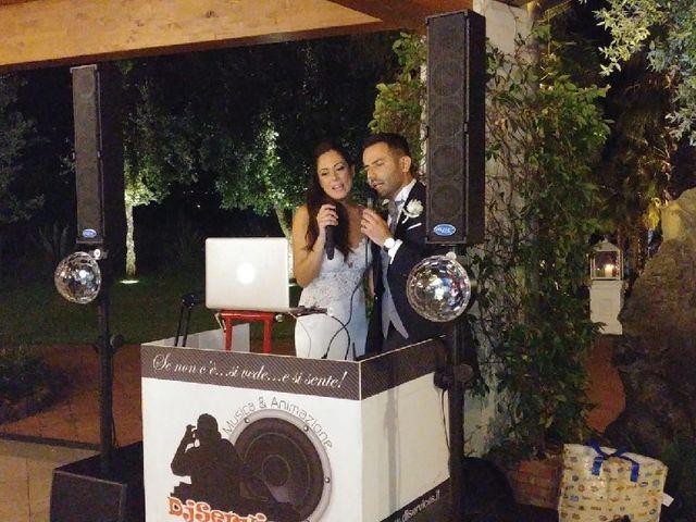 Il matrimonio di Barbara  e Andrea  a Zafferana Etnea, Catania 1
