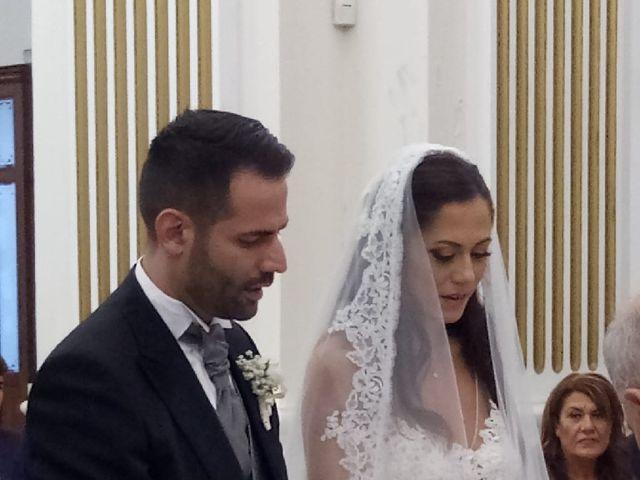 Il matrimonio di Barbara  e Andrea  a Zafferana Etnea, Catania 4